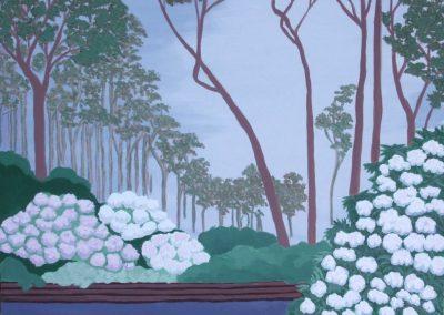 Rhododendron Gardens 9